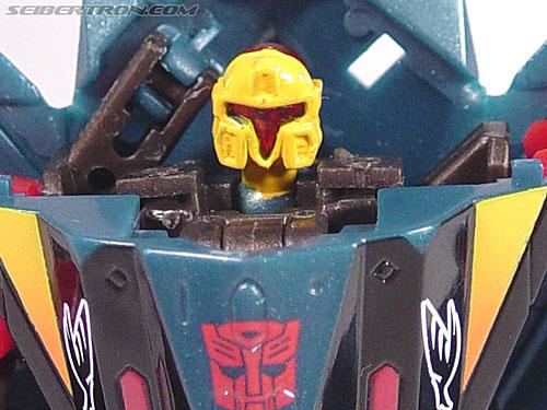 Robot Masters Delta Seeker gallery