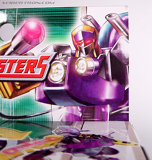 Transformers Robot Masters Double Face (Image #11 of 72)