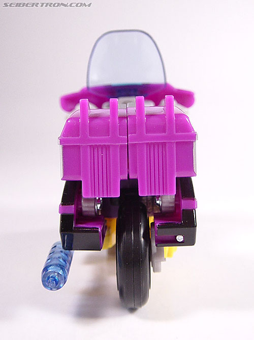 Transformers Robot Masters Double Face (Image #20 of 72)