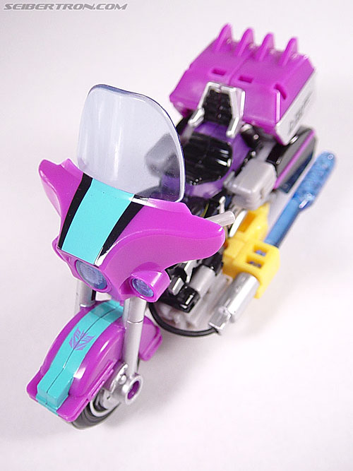 Transformers Robot Masters Double Face (Image #26 of 72)