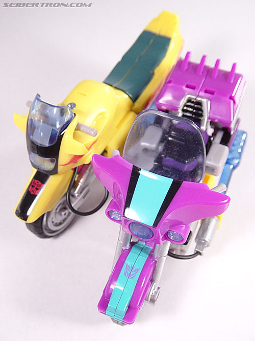 Transformers Robot Masters Double Face (Image #29 of 72)
