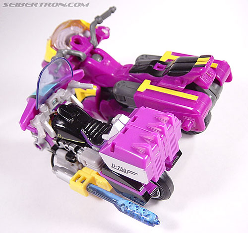 Transformers Robot Masters Double Face (Image #33 of 72)