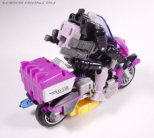 Transformers Robot Masters Double Face (Image #38 of 72)