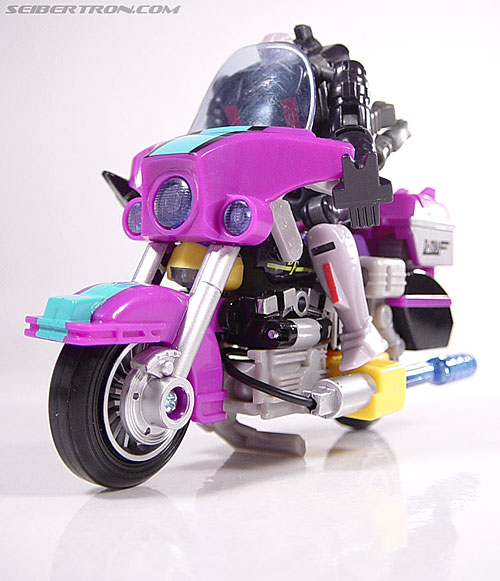 Transformers Robot Masters Double Face (Image #42 of 72)