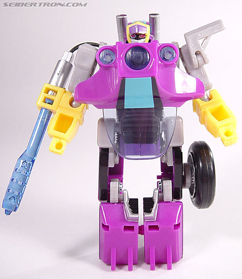Transformers Robot Masters Double Face (Image #44 of 72)