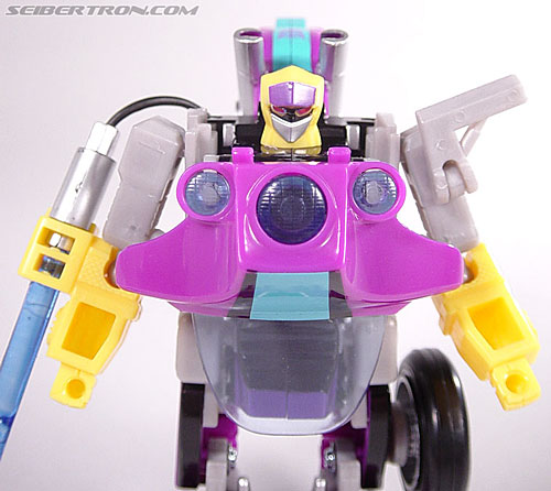 Transformers Robot Masters Double Face (Image #45 of 72)