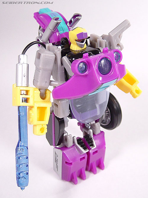 Transformers Robot Masters Double Face (Image #47 of 72)