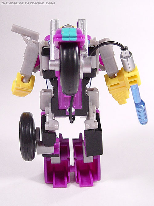 Transformers Robot Masters Double Face (Image #50 of 72)