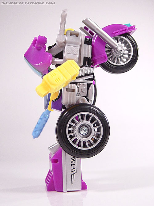 Transformers Robot Masters Double Face (Image #52 of 72)