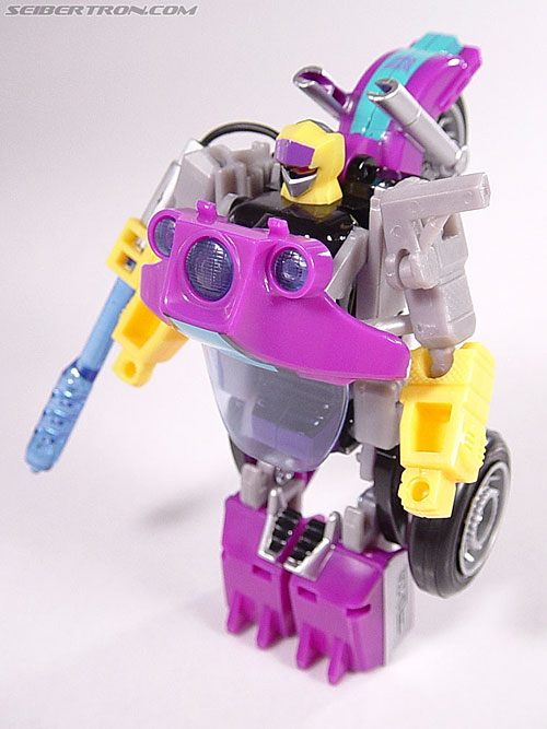 Transformers Robot Masters Double Face (Image #54 of 72)