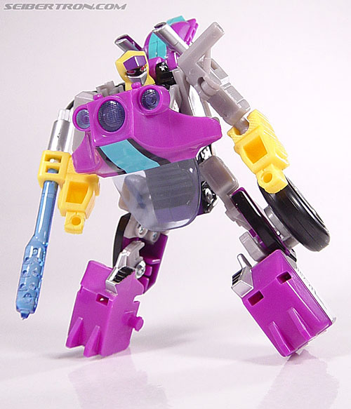 Transformers Robot Masters Double Face (Image #57 of 72)