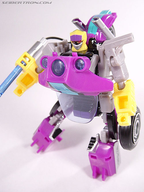 Transformers Robot Masters Double Face (Image #62 of 72)