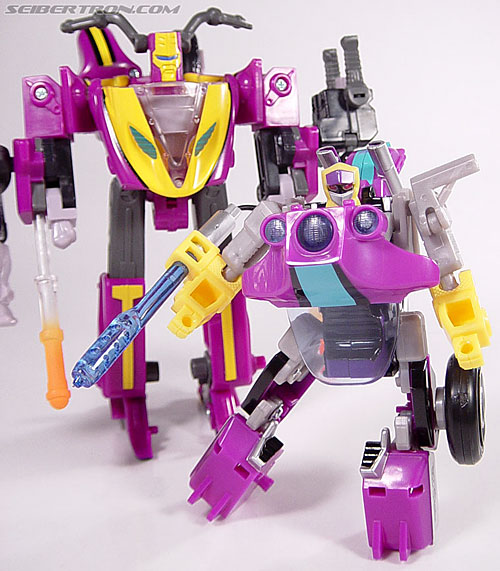 Transformers Robot Masters Double Face (Image #65 of 72)