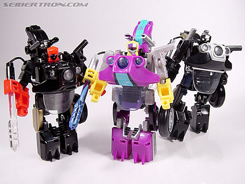 Transformers Robot Masters Double Face (Image #67 of 72)