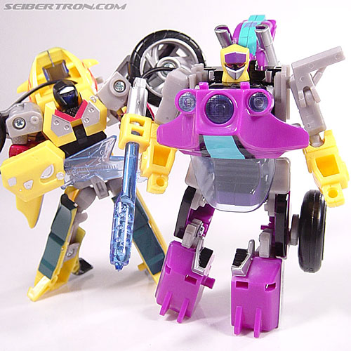 Transformers Robot Masters Double Face (Image #69 of 72)