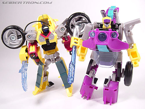 Transformers Robot Masters Double Face (Image #71 of 72)