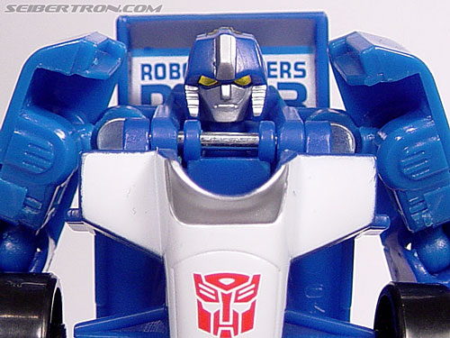 Robot Masters Rijie (Ligier) gallery