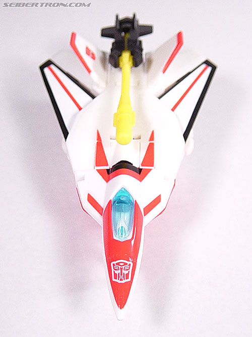 Transformers Robot Masters R-Blade (Jetfire) (Image #1 of 62)