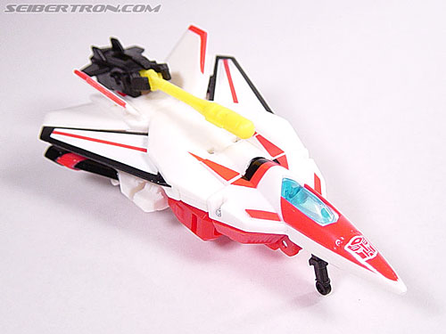 Transformers Robot Masters R-Blade (Jetfire) (Image #3 of 62)