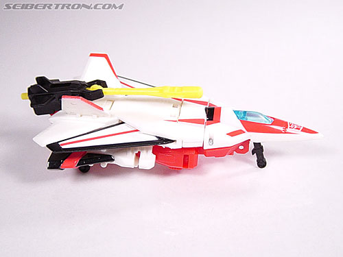 Transformers Robot Masters R-Blade (Jetfire) (Image #4 of 62)