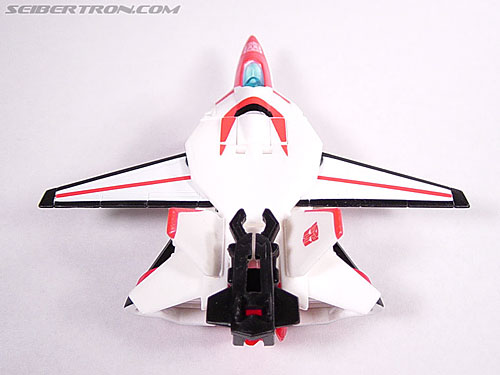 Transformers Robot Masters R-Blade (Jetfire) (Image #7 of 62)