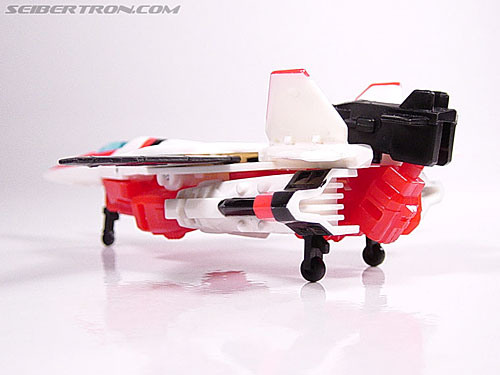 Transformers Robot Masters R-Blade (Jetfire) (Image #9 of 62)