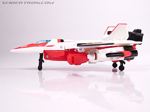 Transformers Robot Masters R-Blade (Jetfire) (Image #10 of 62)