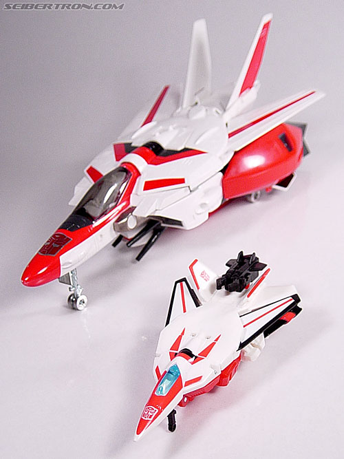 Transformers Robot Masters R-Blade (Jetfire) (Image #16 of 62)