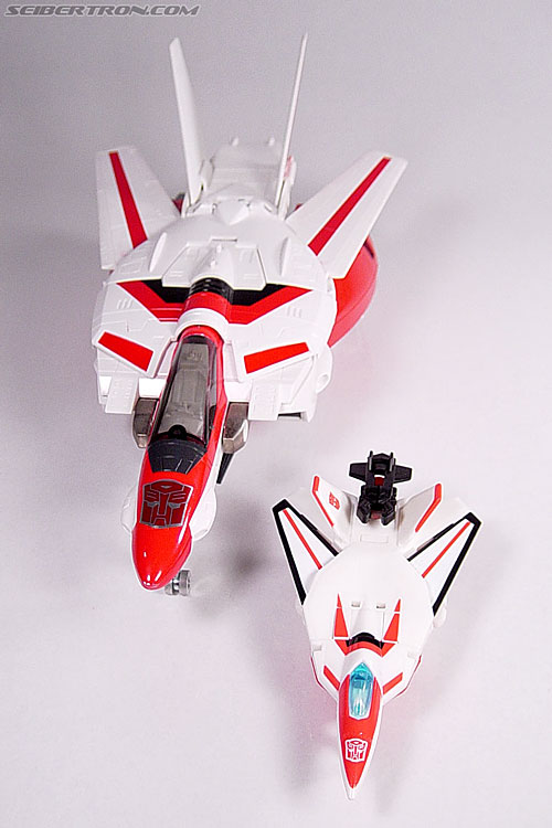 Transformers Robot Masters R-Blade (Jetfire) (Image #17 of 62)