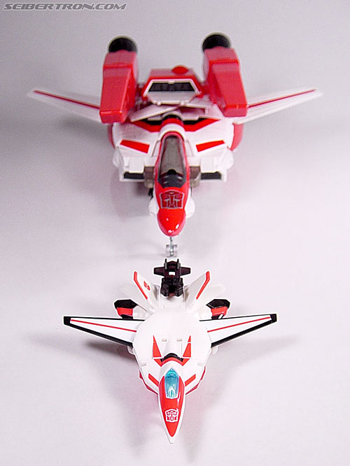 Transformers Robot Masters R-Blade (Jetfire) (Image #18 of 62)