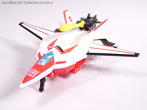Transformers Robot Masters R-Blade (Jetfire) (Image #21 of 62)