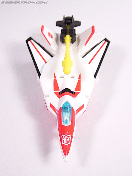 Transformers Robot Masters R-Blade (Jetfire) (Image #23 of 62)