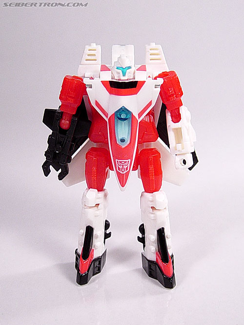 Transformers Robot Masters R-Blade (Jetfire) (Image #24 of 62)