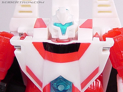 Robot Masters R-Blade (Jetfire) gallery