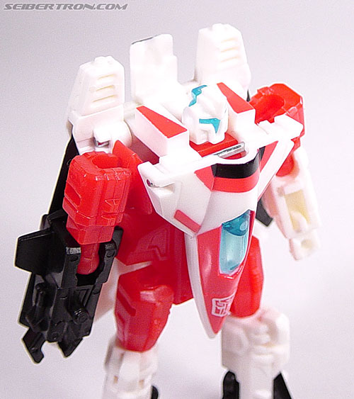 Transformers Robot Masters R-Blade (Jetfire) (Image #27 of 62)