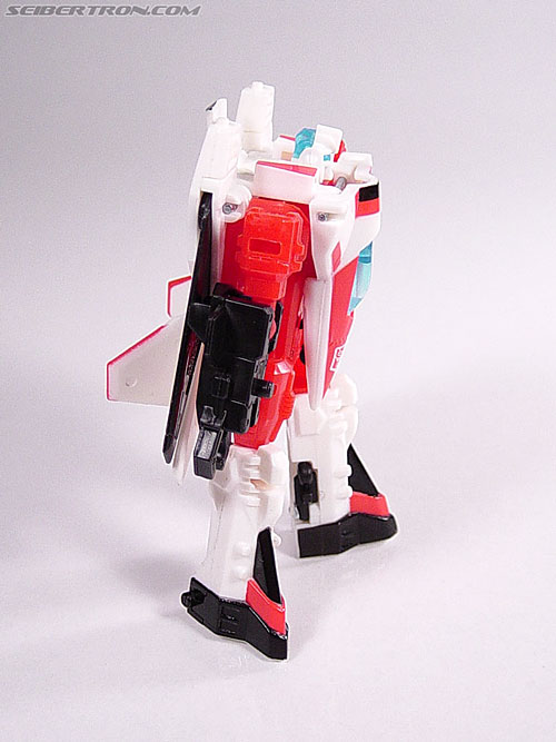 Transformers Robot Masters R-Blade (Jetfire) (Image #30 of 62)