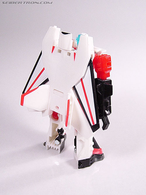 Transformers Robot Masters R-Blade (Jetfire) (Image #31 of 62)