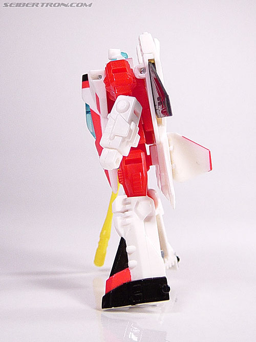 Transformers Robot Masters R-Blade (Jetfire) (Image #34 of 62)
