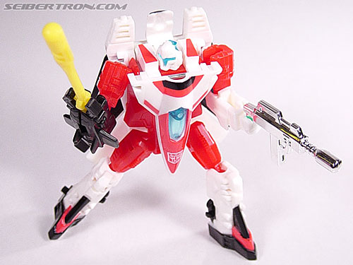 Transformers Robot Masters R-Blade (Jetfire) (Image #42 of 62)