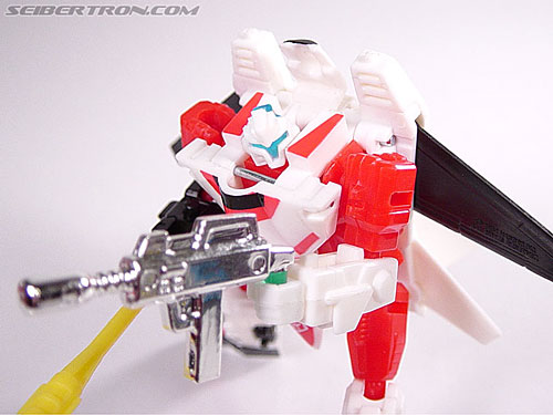 Transformers Robot Masters R-Blade (Jetfire) (Image #45 of 62)