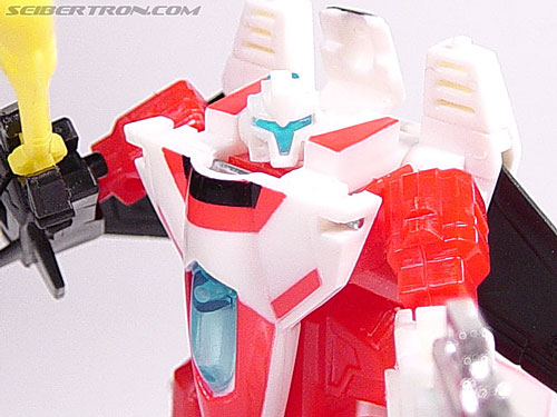 Transformers Robot Masters R-Blade (Jetfire) (Image #49 of 62)