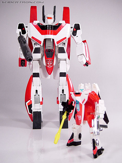 Transformers Robot Masters R-Blade (Jetfire) (Image #51 of 62)