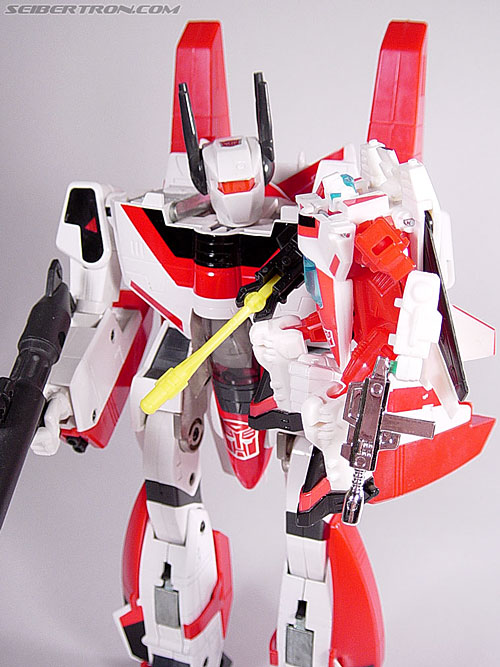 Transformers Robot Masters R-Blade (Jetfire) (Image #54 of 62)