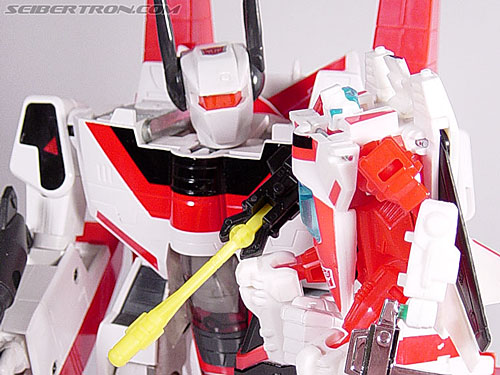 Transformers Robot Masters R-Blade (Jetfire) (Image #55 of 62)