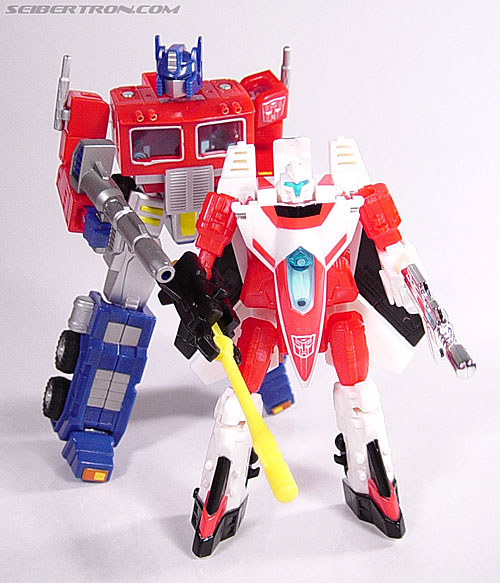 Transformers Robot Masters R-Blade (Jetfire) (Image #56 of 62)