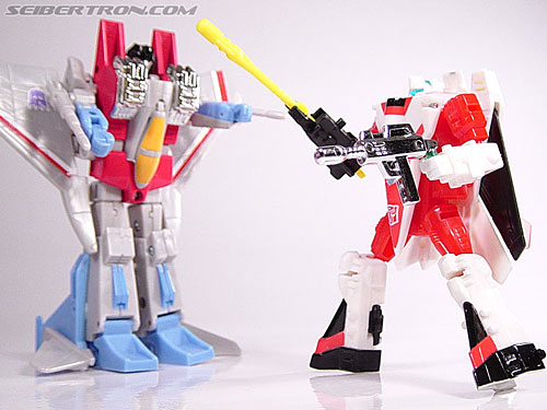 Transformers Robot Masters R-Blade (Jetfire) (Image #61 of 62)