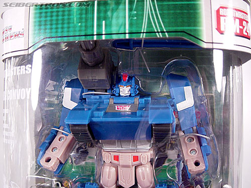 Transformers Robot Masters Reverse Convoy / Rebirth Megatron (Image #16 of 116)