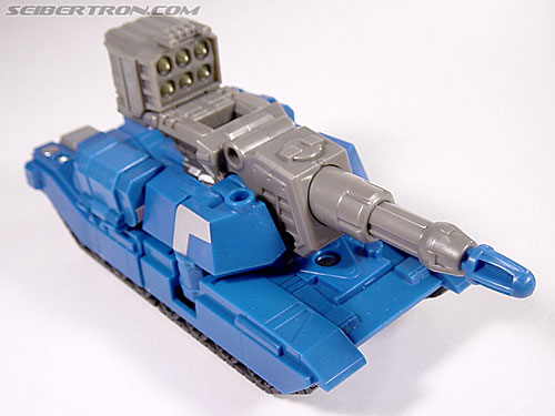 Transformers Robot Masters Reverse Convoy / Rebirth Megatron (Image #23 of 116)
