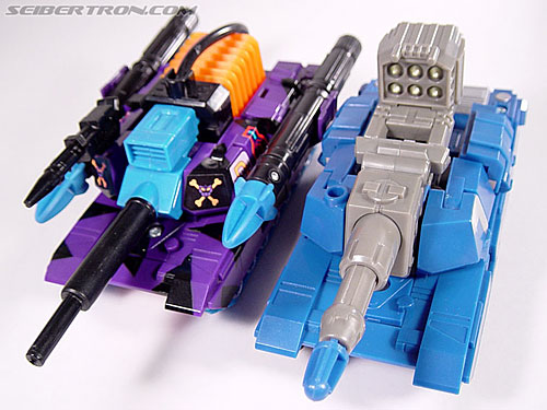 Transformers Robot Masters Reverse Convoy / Rebirth Megatron (Image #37 of 116)