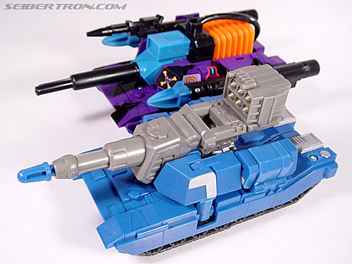 Transformers Robot Masters Reverse Convoy / Rebirth Megatron (Image #38 of 116)